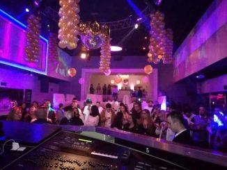 Apertura discoteche Milano
