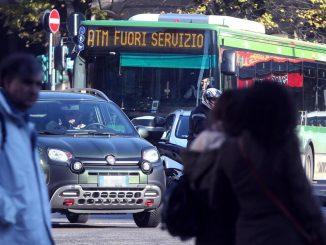 Sciopero 11 ottobre Milano