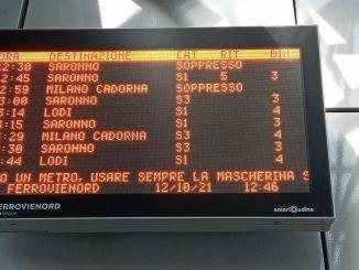 sciopero mezzi Milano