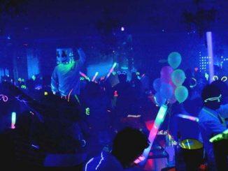 Discoteca sold out Milano