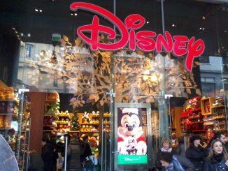 Chiuso Disney Milano