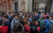 Università degli Studi di Milano, iscritti