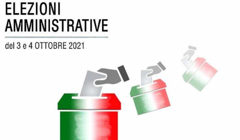 Elezioni comunali 2021 Milano