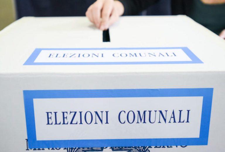 Elezioni comunali Milano 2021