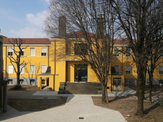 Liceo Boccioni tampon tax